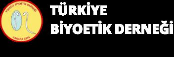 Türkiye Biyoetik Derneği Logo