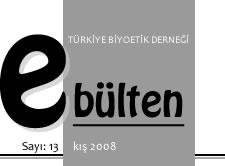 E-Bülten 13